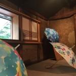 「伊藤ノブコ」日傘展