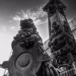 日本の要石を護る