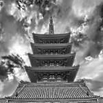 仏舎利塔の力
