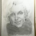 Marilyn Monroe start