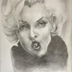 Marilyn Monroe fix